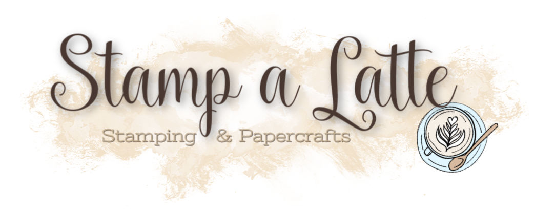 Stamp A Latte – Leonie Schroder Stampin' Up!® Demonstrator Australia
